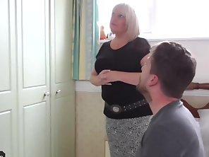 AgedLove Hardcore Mature Ladies Footage