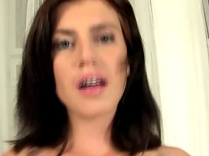 Awesome Pussy Toying Solo Clip
