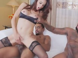 Perfect Stepmom Taking Care Of Her Boys Dicks