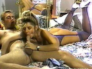 Big Boob Blonde Pornstar Sucks And Rides A Hard Cock