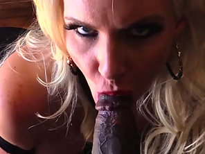 Phoenix Marie Gets Worshiped Lexington Steele Huge Cock