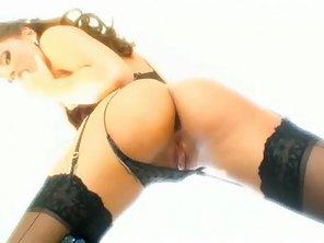 Sexy Tori Black