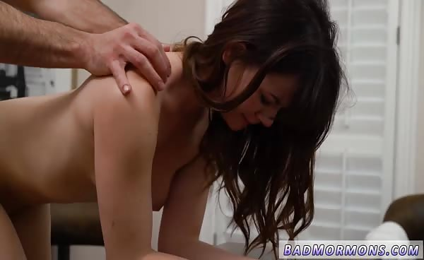 French Teen Anal Hd My Older Playmate's Brother Is A