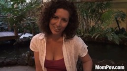 Tammi Sue – Perfect 45 Year Old MILF