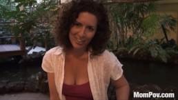 Tammi Sue – Perfect 45 Year Old MILF