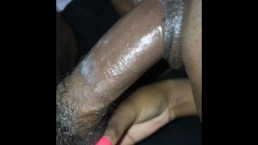 Pussy So Tight It Pulls Condom Off