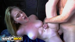 BANGBROS – Big Tits Blonde Kara Lee Tricked And Fucked By Tony Rubino