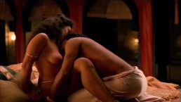 Kamasutra – The Story Of Maya From 'leftovers' To 'move-over'