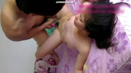 Korean Teen Couple Sex Homemade