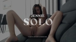 Jennie Solo KPOP Kawaii PMV