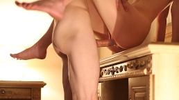 Creampie In The Hotel