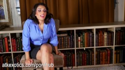 Darcie Dolce Interview