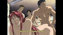 Bible Black I – II All Sex Scenes