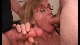 Mature Whore Gets Pounded Hard