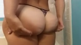 Be Captivated By The Thickest Jiggly Bootyslapping Assclapping PAWG Goddess