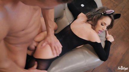 Pussycat Girl Fucked Hard