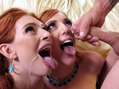 Maya Kendrick Gets The Bigger Load Over Wife Lauren Phillips From Husband Scott Nails