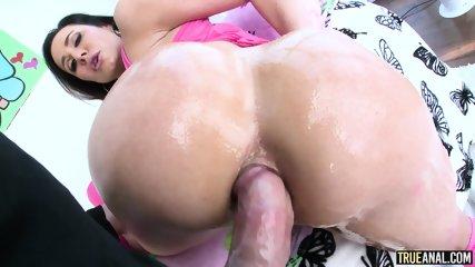 Busty Milf LK (22) In Pink Clothes In AV
