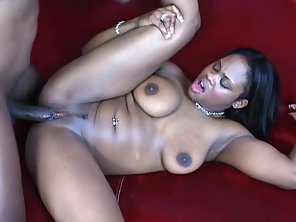 Big Tits Whore Gives Blowjob To Her Guy Big Dick Then Hammering