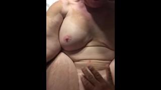A Sexy Beautiful Older Women