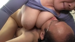 Japanese Big Tits Fat Bitch