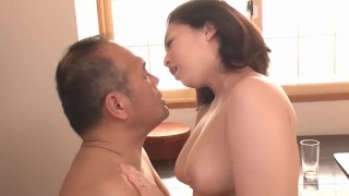 Temptation Of Daughter In Law – Kanna Shinozaki