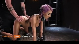 Young Slave Bdsm