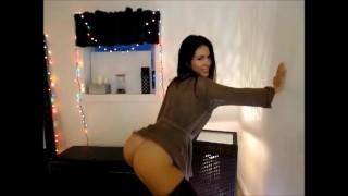BellaBrookz Hot Brazilian Dance Velocidade 6