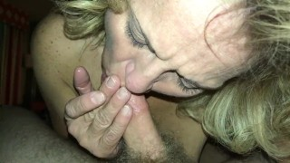 Real Wife Cheating With Young Stud