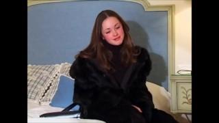 Julia, Yulia, Woodman, Hairy, Casting, Cutie