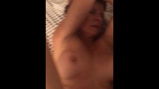 Horny Mature Wanted Me To Fuck Her! Should I Upload Full Video?