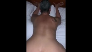 50 YRS OLD GRANNY FROM GUYANA WITH FAT ASS GET FUCK DOGGY STYLE…
