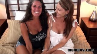 MomPOV – Shawna & Memphis – E013