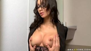 Katsuni Gets Her Big Beautiful Tits Sucked [Boob Sucking Compilation]