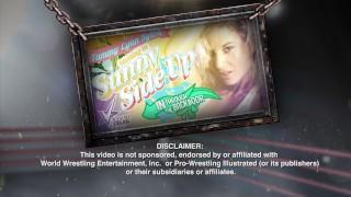 Body Slamming Sex! – WWE Diva Tammy Lynn Sytch's Hardcore Debut